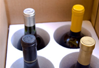 wine shippers, wine packaging, reno nevada